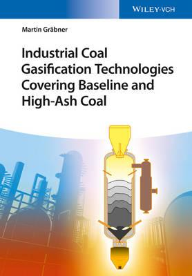 Industrial Coal Gasification Technologies Covering Baseline (BOK)