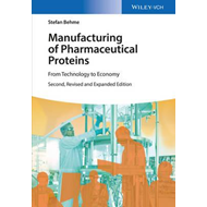 Manufacturing of Pharmaceutical Proteins (BOK)