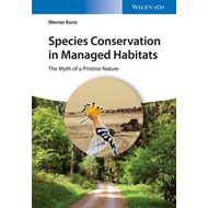 Species Conservation in Managed Habitats (BOK)