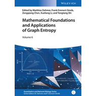 Mathematical Foundations and Applications of Graph Entropy (BOK)