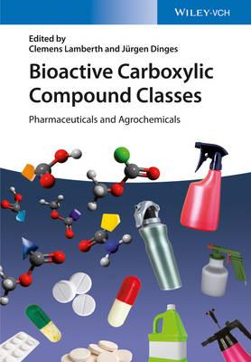 Bioactive Carboxylic Compound Classes (BOK)