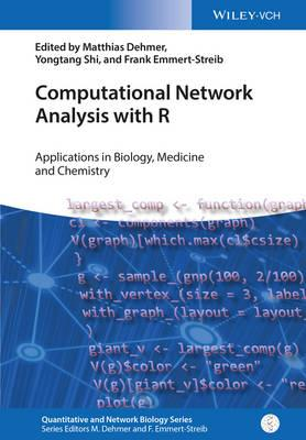 Computational Network Analysis with R (BOK)
