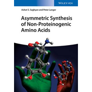 Asymmetric Synthesis of Non-Proteinogenic Amino Acids (BOK)