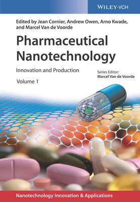 Pharmaceutical Nanotechnology (BOK)