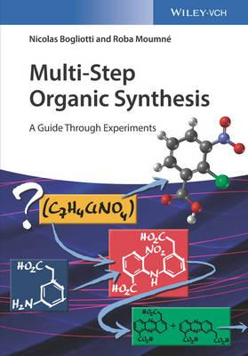Multi-Step Organic Synthesis (BOK)