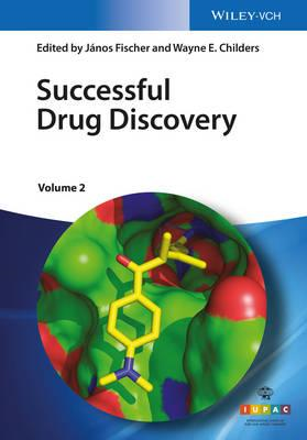 Successful Drug Discovery (BOK)
