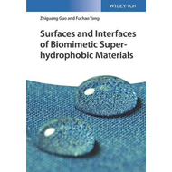 Surfaces and Interfaces of Biomimetic Superhydrophobic Mater (BOK)