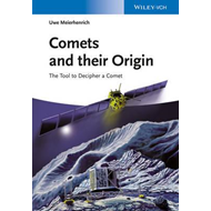 Comets and Their Origin (BOK)