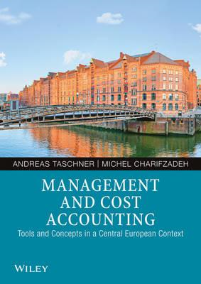 Management and Cost Accounting (BOK)