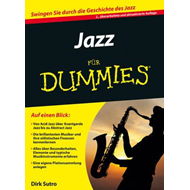 Jazz fur Dummies (BOK)