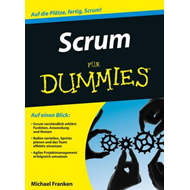 Scrum fur Dummies (BOK)