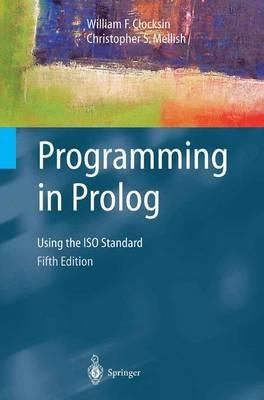 Programming in Prolog (BOK)