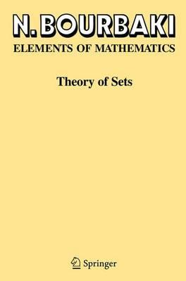 Theory of Sets (BOK)