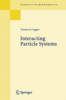 Interacting Particle Systems (BOK)