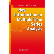 New Introduction to Multiple Time Series Analysis (BOK)