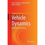 Vehicle Dynamics (BOK)