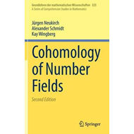 Cohomology of Number Fields (BOK)