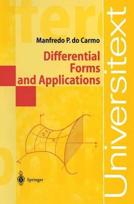 Differential Forms and Applications (BOK)