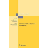 Convex and Discrete Geometry (BOK)