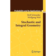 Stochastic and Integral Geometry (BOK)