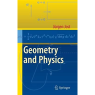 Geometry and Physics (BOK)