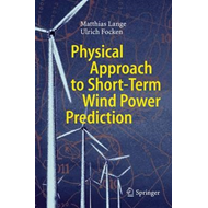 Physical Approach to Short-Term Wind Power Prediction (BOK)