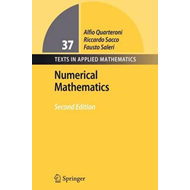 Numerical Mathematics (BOK)