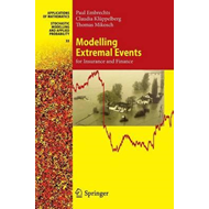 Modelling Extremal Events (BOK)