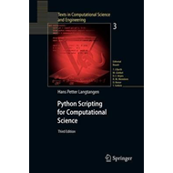 Python Scripting for Computational Science (BOK)