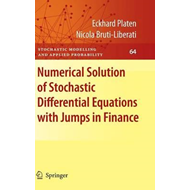 Numerical Solution of Stochastic Differential Equations with (BOK)