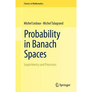 Probability in Banach Spaces (BOK)