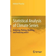Statistical Analysis of Climate Series (BOK)
