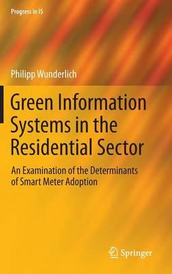 Green Information Systems in the Residential Sector (BOK)