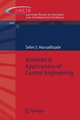 Biomedical Applications of Control Engineering (BOK)
