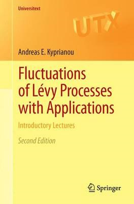 Fluctuations of Levy Processes with Applications (BOK)