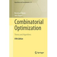 Combinatorial Optimization (BOK)