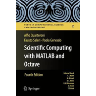Scientific Computing with MATLAB and Octave (BOK)