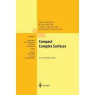 Compact Complex Surfaces (BOK)