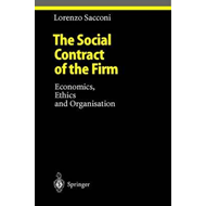 Social Contract of the Firm (BOK)