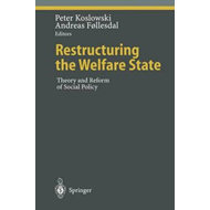 Restructuring the Welfare State (BOK)
