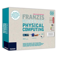 Franzis Physical Computing Maker Kit (BOK)