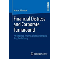 Financial Distress and Corporate Turnaround (BOK)