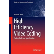 High Efficiency Video Coding (BOK)