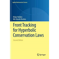 Front Tracking for Hyperbolic Conservation Laws (BOK)