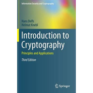 Introduction to Cryptography (BOK)