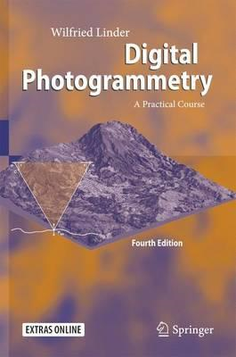 Digital Photogrammetry (BOK)