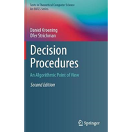 Decision Procedures (BOK)