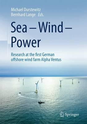 Sea - Wind - Power (BOK)