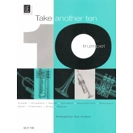Take Another Ten - Trumpet (BOK)