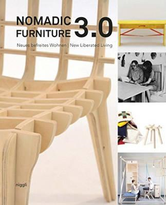Nomadic Furniture 3.0 (BOK)